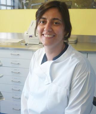Dra Ana Freitas clinica terrugem